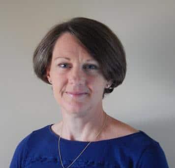 Christine McDonald