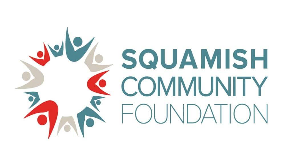Squamish Community Foundation logo