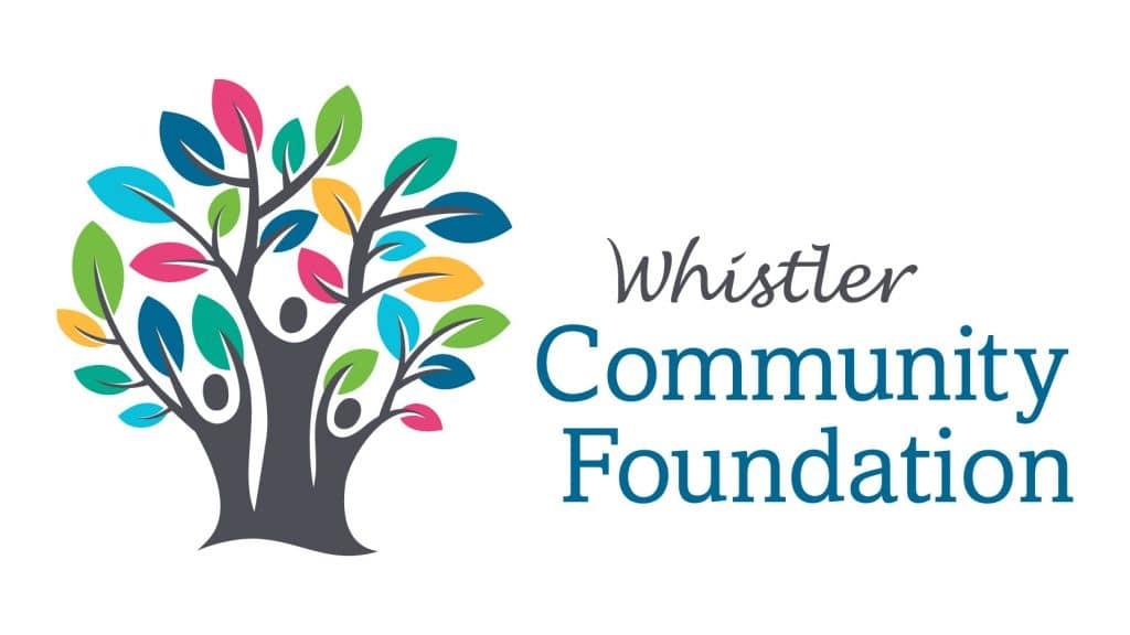 Whistler Community Foundation logo