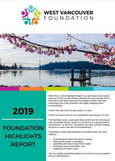 Highlights 2019 Annual Report