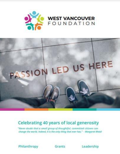 2019 Community Report