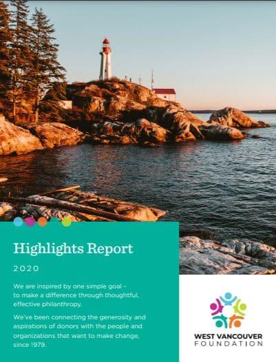 2020 Highlights Report