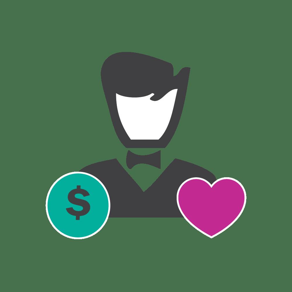 For Advisors icon