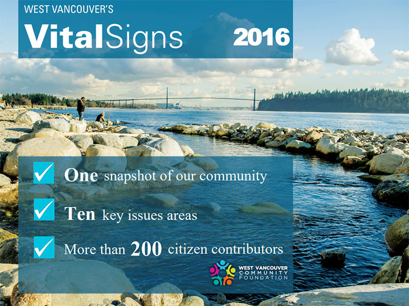 Vital Signs 2016 cover