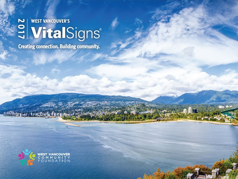 Vital Signs 2017 Cover